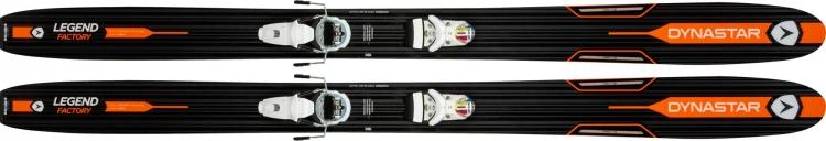 Lyže Dynastar LEGEND FACTORY + Pivot 14 Dual WTR B130 White Icon