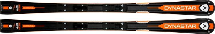 Lyže Dynastar SPEED TEAM SL (R20 PRO) + NX JR 10 B73 White Icon