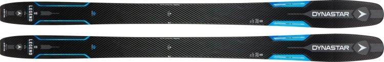 Lyže Dynastar LEGEND X96 (KONECT) + SPX 12 Konect DUAL WTR B100 Black White
