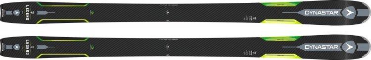 Lyže Dynastar LEGEND X88 + SPX 12 DUAL WTR B90 Black White