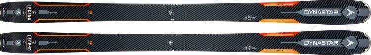 Lyže Dynastar LEGEND X84 + NX 12 DUAL WTR B90 Black White
