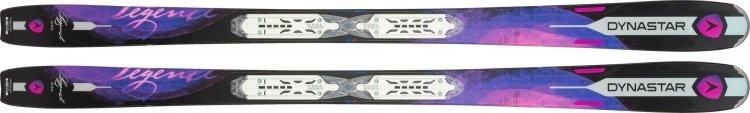 Lyže Dynastar LEGEND W80 (XPRESS) + XPRESS W 10 B83 White Purple