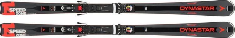 Lyže Dynastar Speed Zone 14 PRO (R22) + SPX 12 Rockerflex Black Icon