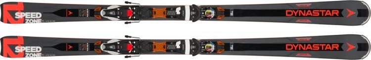 Lyže Dynastar Speed Zone 12 TI (KONECT) + NX 12 Konect Dual B80 Black Icon