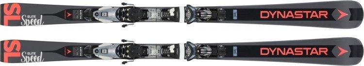 Lyže Dynastar Speed Elite (KONECT) + NX 12 Konect DUAL B80 Black Sparkle