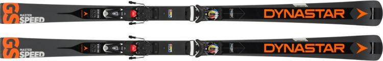 Lyže Dynastar Speed Master GS (R22) + SPX 14 Rockerflex Black Icon