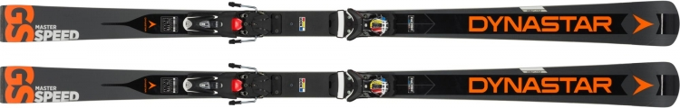 Lyže Dynastar Speed Master GS (R22) + SPX 12 Rockerflex Black Icon