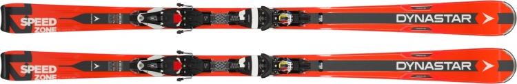 Lyže Dynastar Speed Zone 12 TI Orange (KONECT) + NX 12 Konect Dual B80 Black Icon