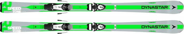 Lyže Dynastar Speed RL/RTL (XPRESS) + XPRESS 10 B83 Black White