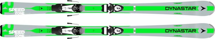 Lyže Dynastar Speed RL/RTL (XPRESS) + XPRESS 10 B83 Black White
