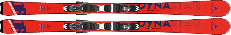 Lyže Dynastar Speed Zone 6 + XPRESS 10 B83 BLACK